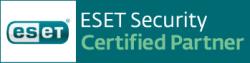 ESET Security Certified Partner